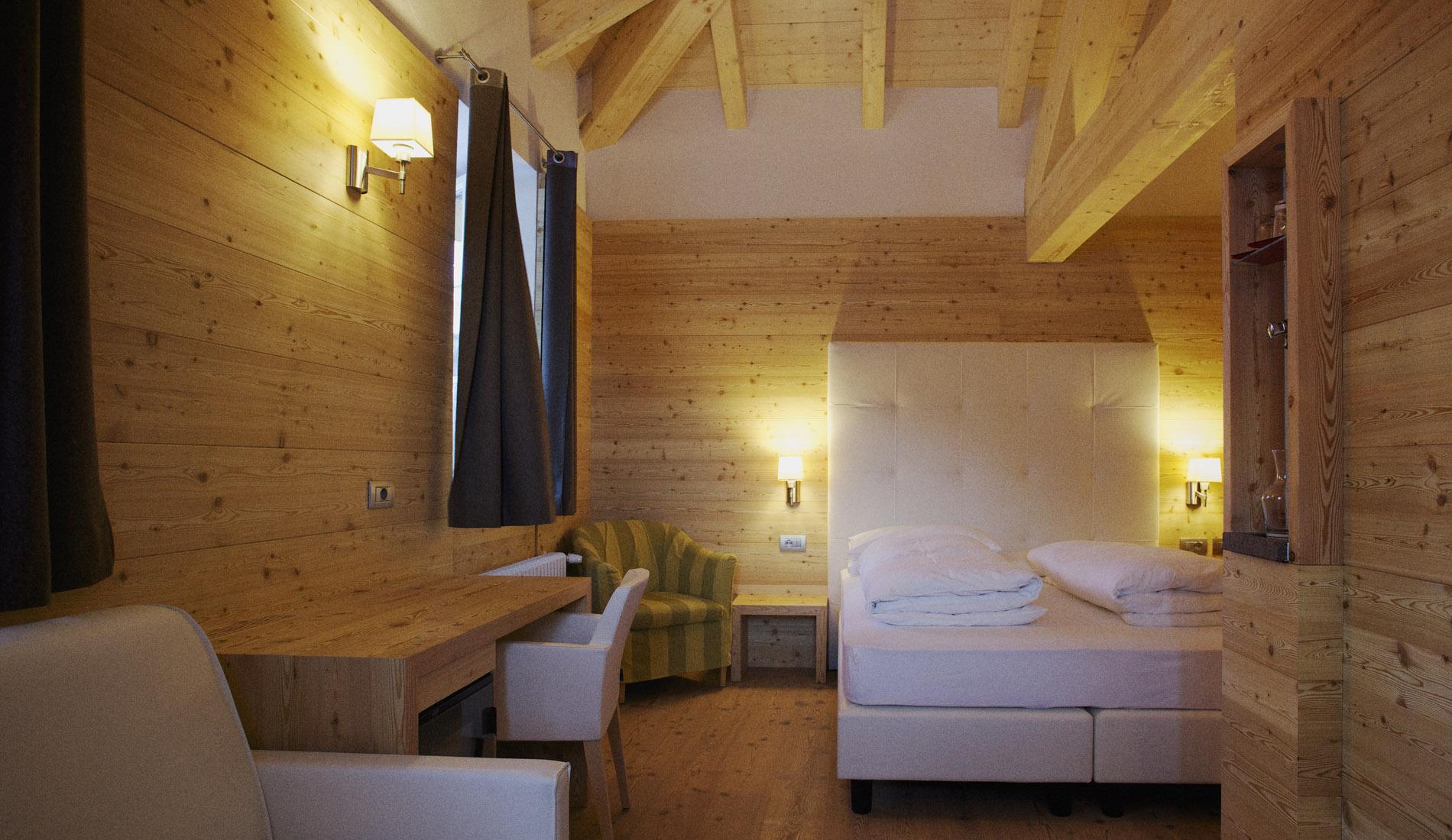 Suite per settimane bianche o vacanze con bambini montagna hotel costabella - Camere matrimoniali particolari ...
